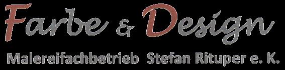 Farbe & Design Stefan Rituper e.K.